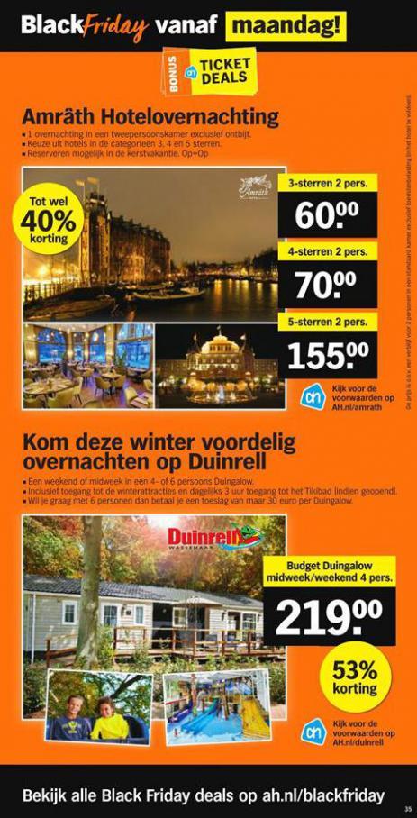Albert Heijn Black Friday Deals . Page 12