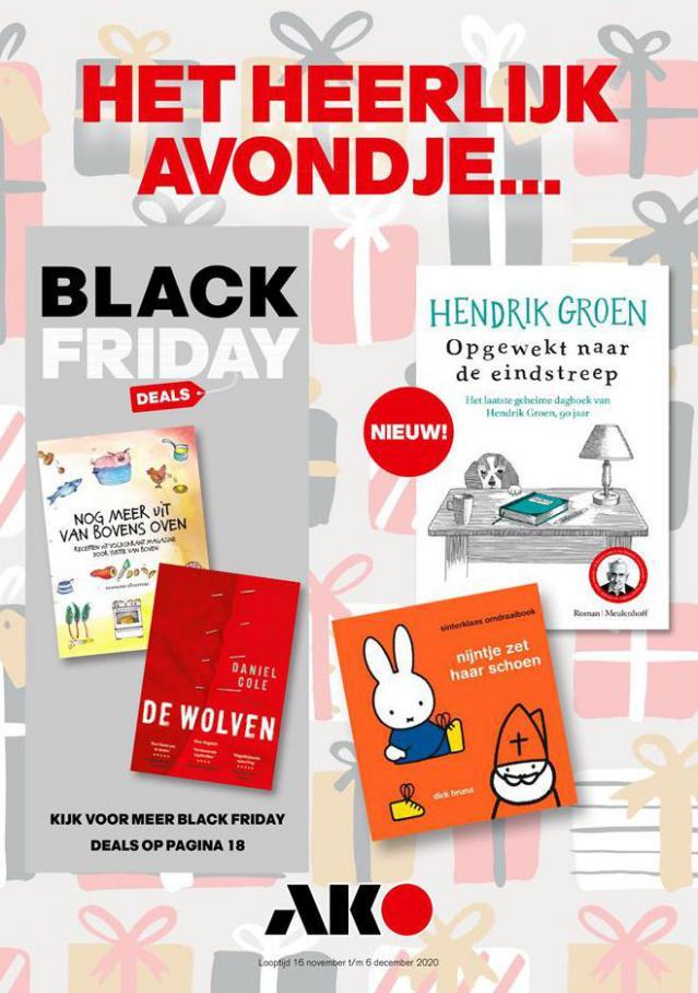 Ako Black Friday Deals . AKO (2020-12-06-2020-12-06)