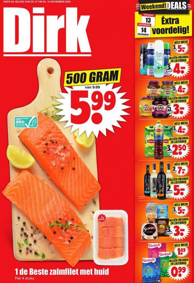Folder Week 46 . Dirk (2020-11-14-2020-11-14)