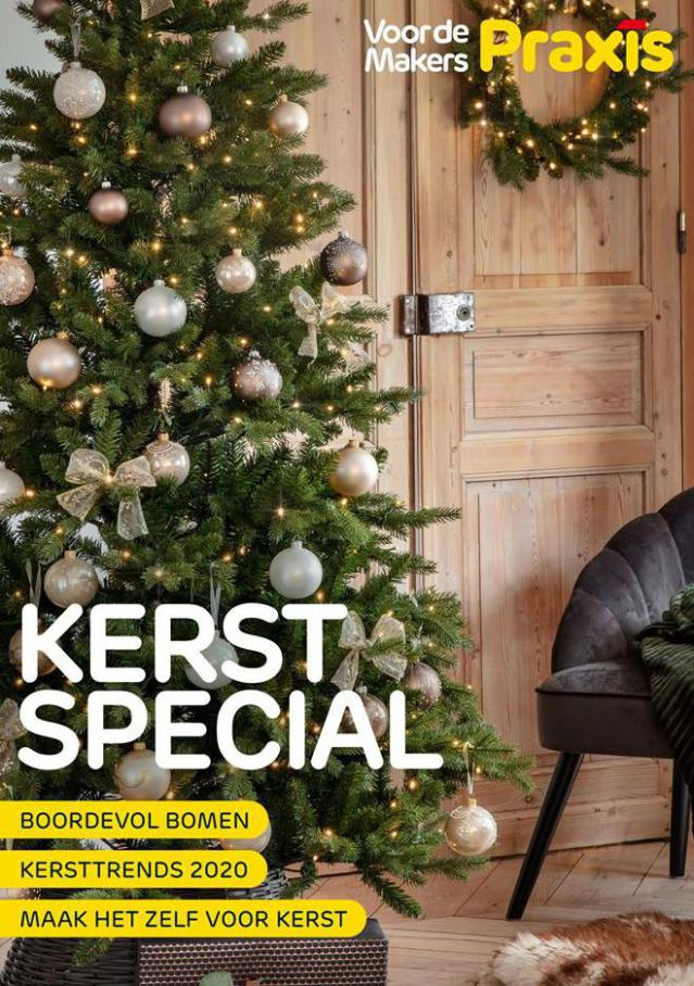 Kerst Special . Praxis (2020-11-29-2020-11-29)