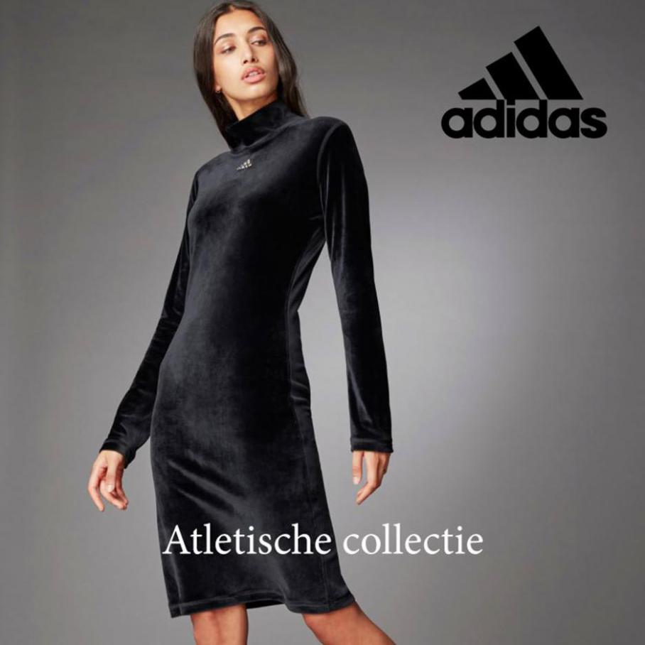 Atletische collectie . Adidas (2020-12-31-2020-12-31)