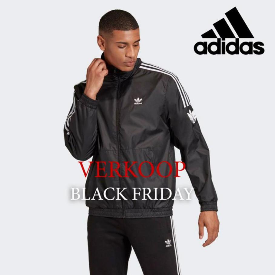 VERKOOP Black Friday . Adidas (2020-11-30-2020-11-30)