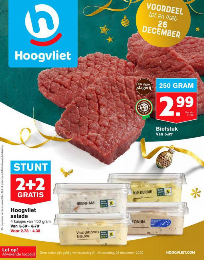 Folder Week 52 . Hoogvliet (2020-12-26-2020-12-26)