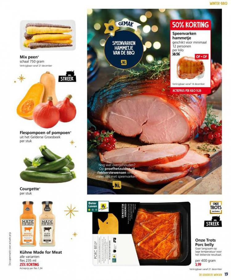 Kerst Magazine . Page 19