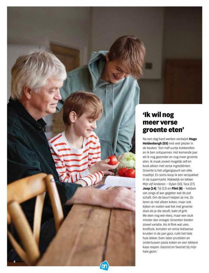 Betereten Magazine . Page 6