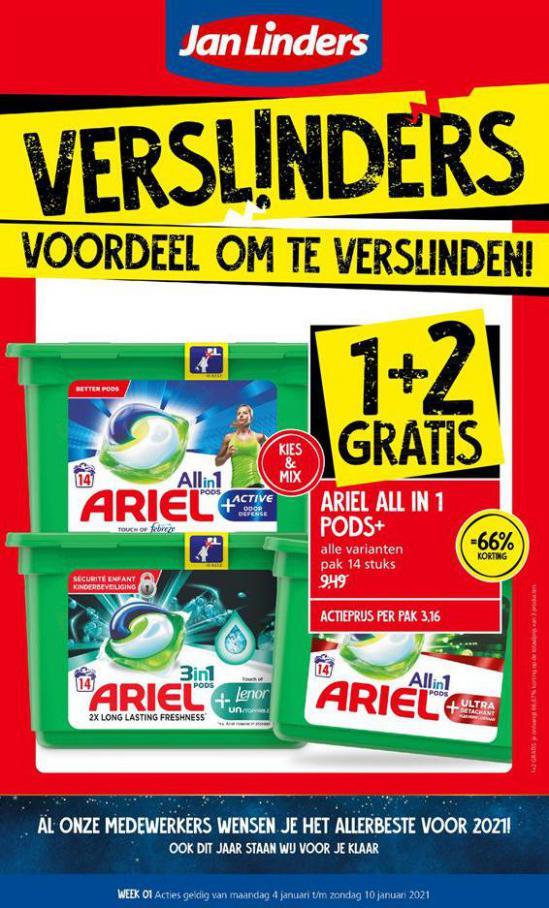 Folder Week 1 . Jan Linders (2021-01-10-2021-01-10)