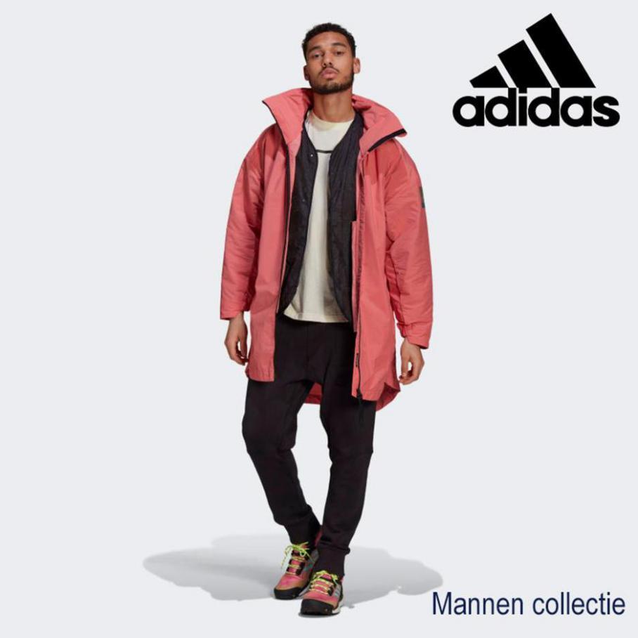 Mannen collectie . Adidas (2021-02-28-2021-02-28)