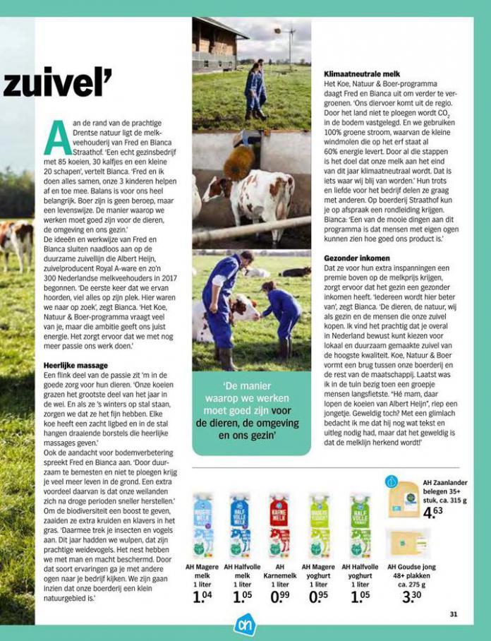 Betereten Magazine . Page 31