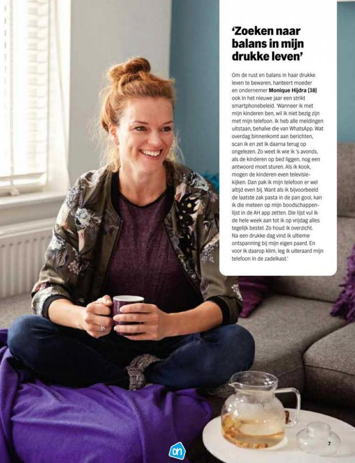 Betereten Magazine . Page 7