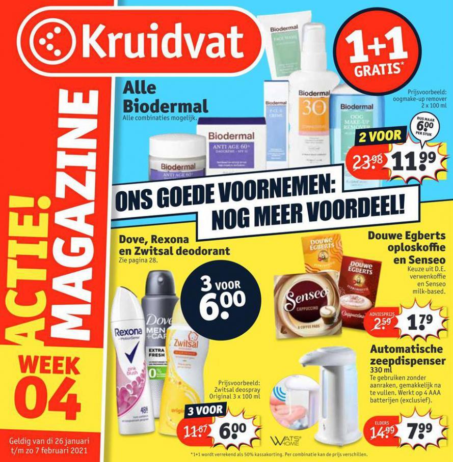 Folder Week 4-5 . Kruidvat (2021-02-07-2021-02-07)