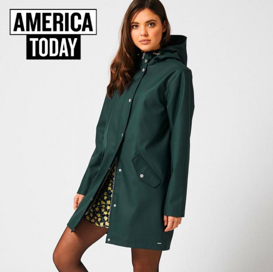 Dames Kleding . America Today (2021-02-28-2021-02-28)