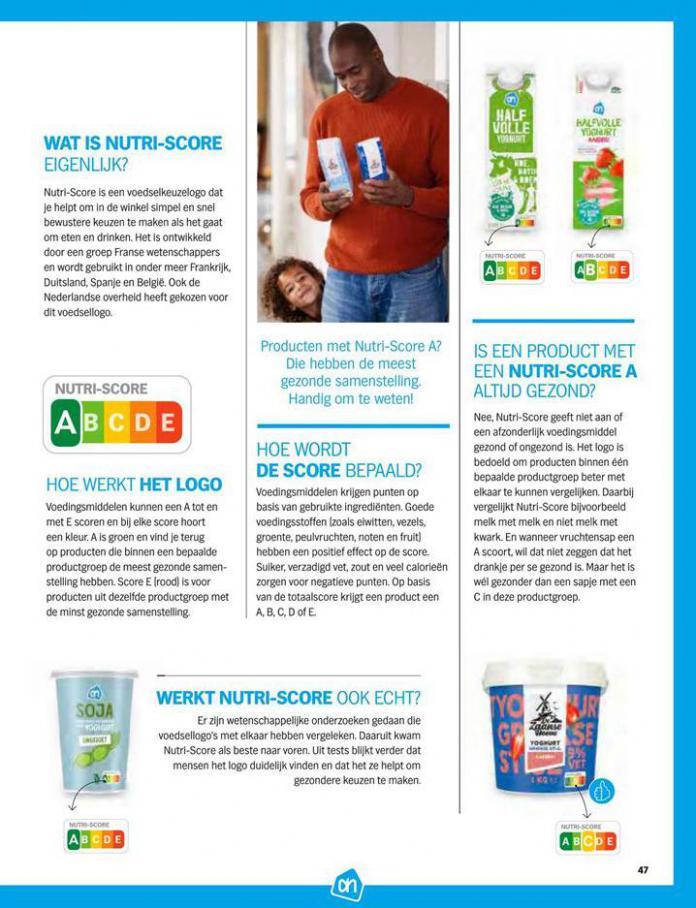 Betereten Magazine . Page 47