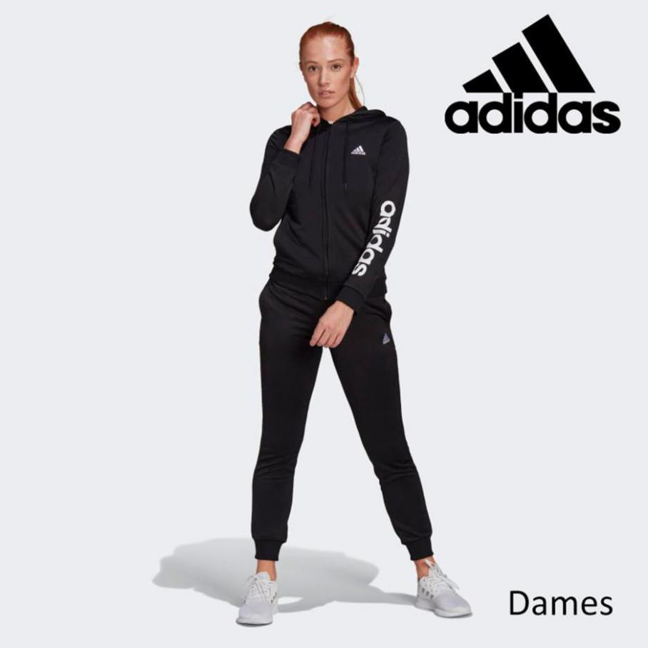 Dames . Adidas (2021-02-28-2021-02-28)