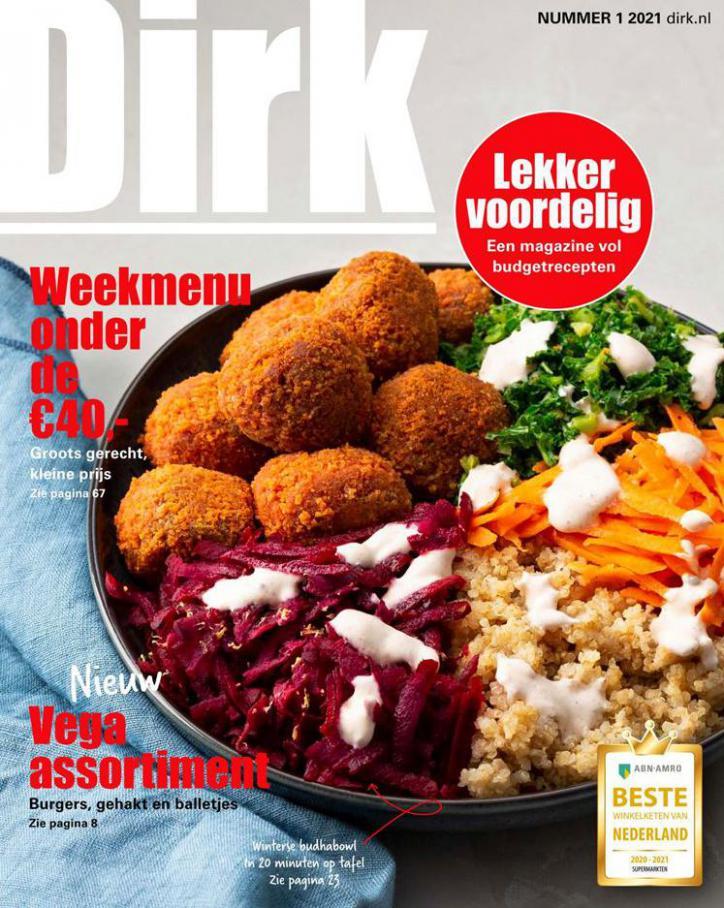 Dirk Magazine . Dirk (2021-02-28-2021-02-28)
