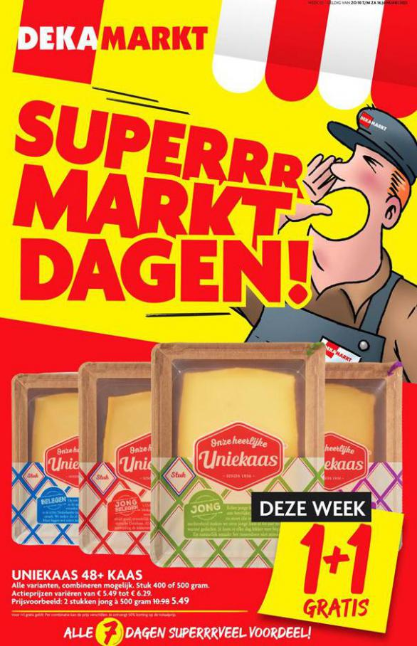 Folder Week 2 . Dekamarkt (2021-01-16-2021-01-16)