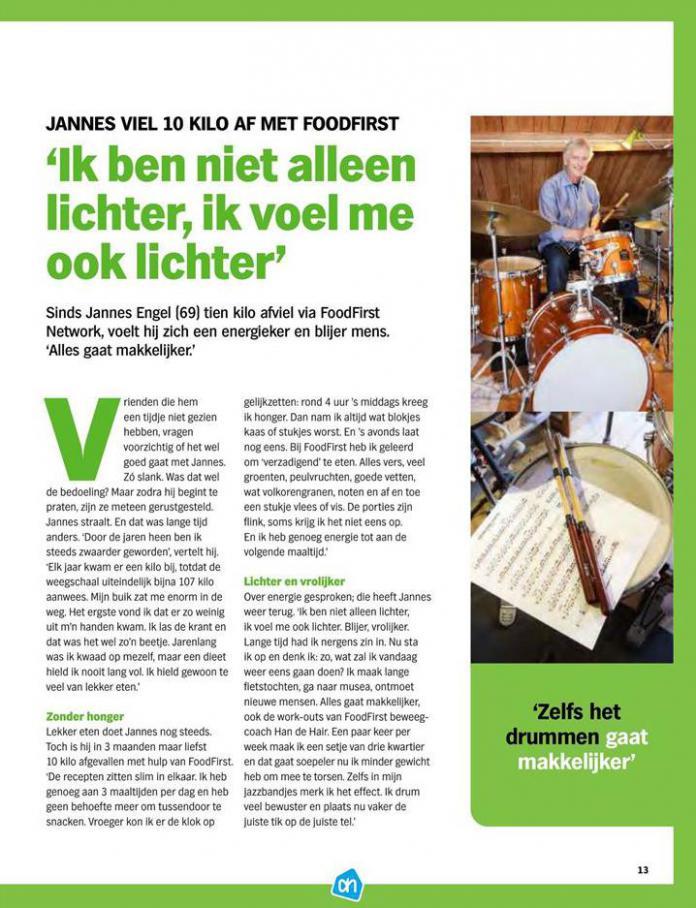 Betereten Magazine . Page 13