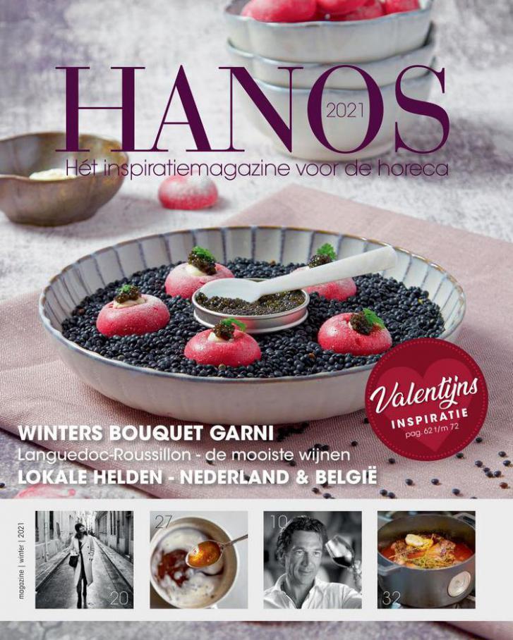 Inspiratiemagazine Winter 2021 . HANOS (2021-02-11-2021-02-11)