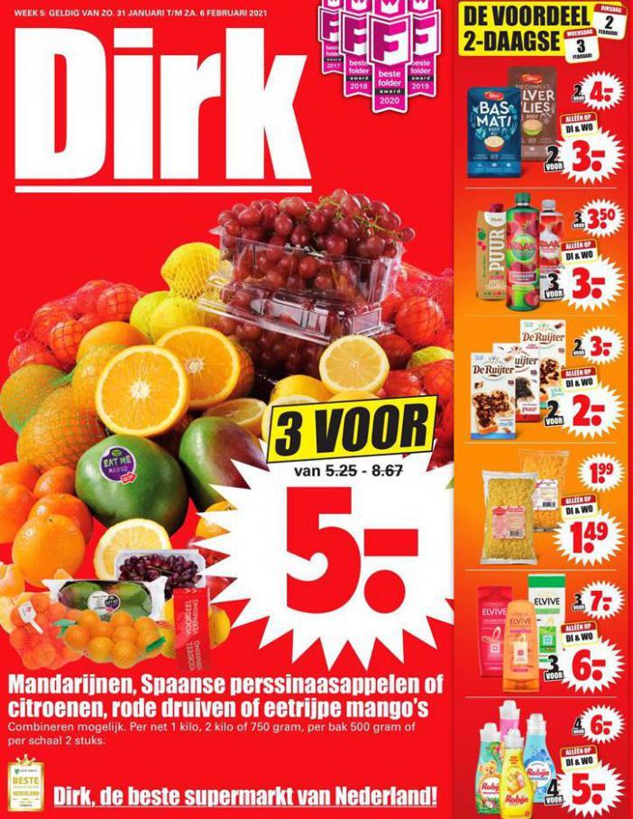 Folder Week 5 . Dirk (2021-02-06-2021-02-06)