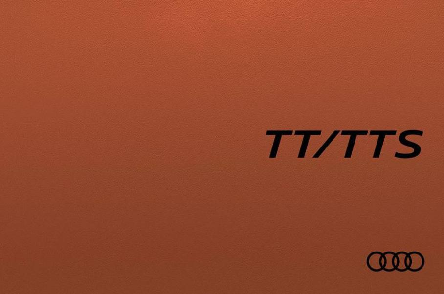 Audi TT / TTS . Audi (2022-01-17-2022-01-17)