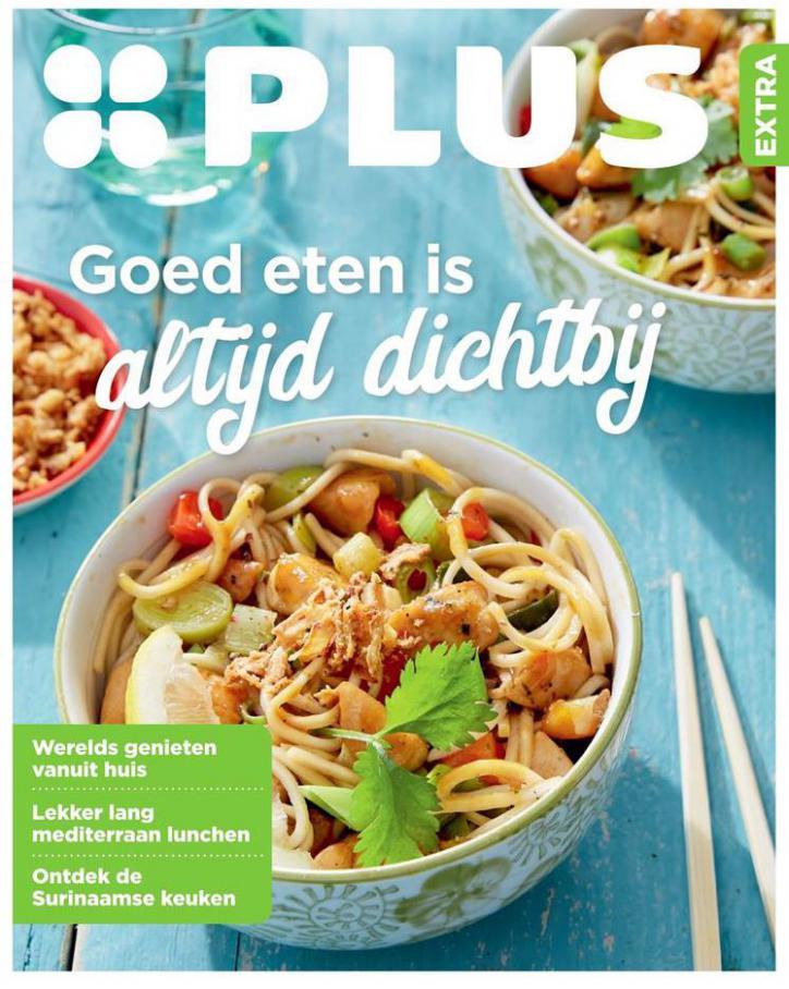 Plus Magazine . Plus (2021-03-15-2021-03-15)