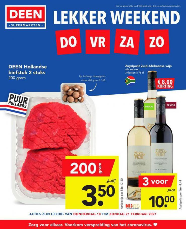 Weekend Folder . Deen (2021-02-21-2021-02-21)