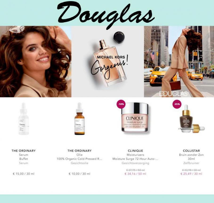 Aanbiedingen Folder . Douglas (2021-02-28-2021-02-28)