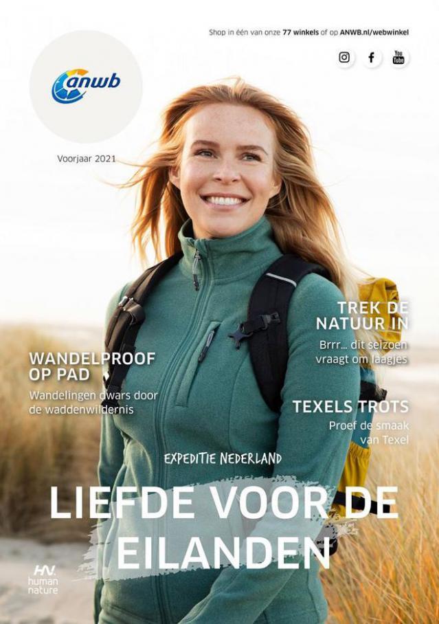 Maandelijkse Magazine . ANWB (2021-02-28-2021-02-28)