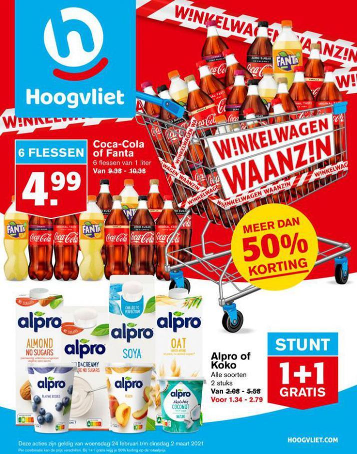 Folder Week 8 . Hoogvliet (2021-03-02-2021-03-02)