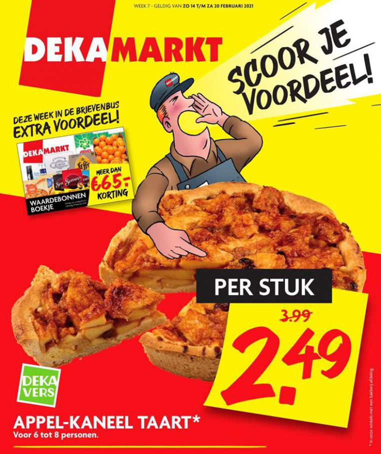 Folder Week 7 . Dekamarkt (2021-02-20-2021-02-20)