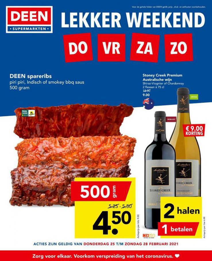 Weekend folder . Deen (2021-02-28-2021-02-28)
