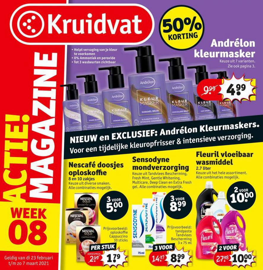 Folder Week 8-9 . Kruidvat (2021-03-07-2021-03-07)