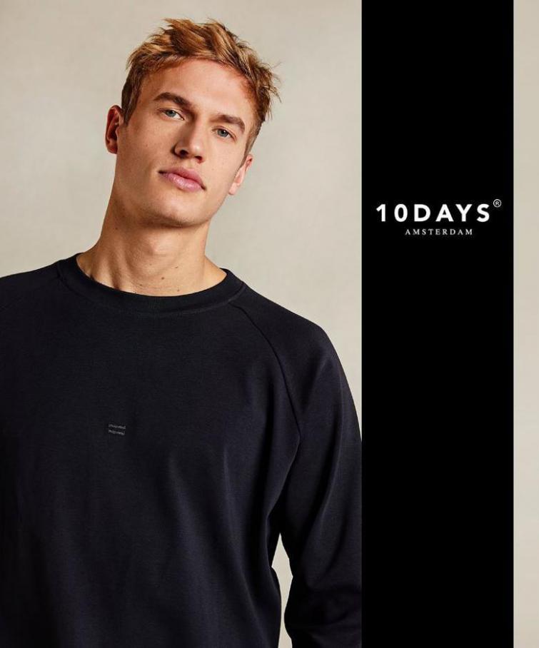 Sweaters & Hoodies . 10 Days (2021-04-06-2021-04-06)