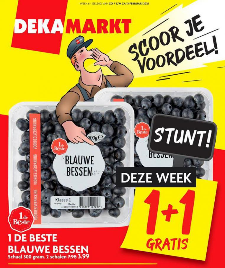 Folder Week 6 . Dekamarkt (2021-02-13-2021-02-13)