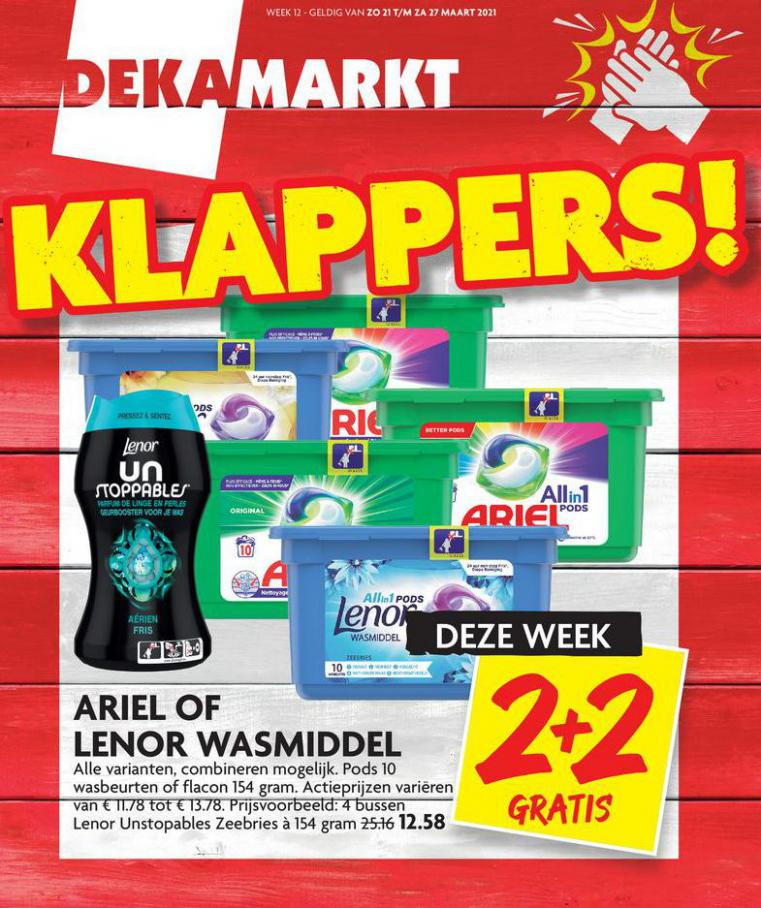 Folder Week 12 . Dekamarkt (2021-03-27-2021-03-27)