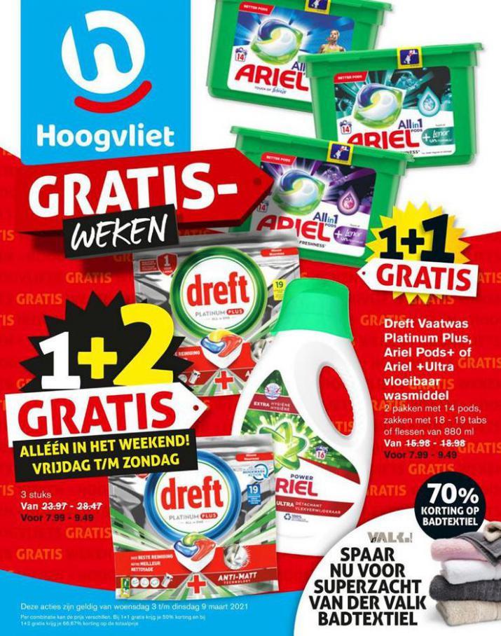 Folder Week 9 . Hoogvliet (2021-03-09-2021-03-09)
