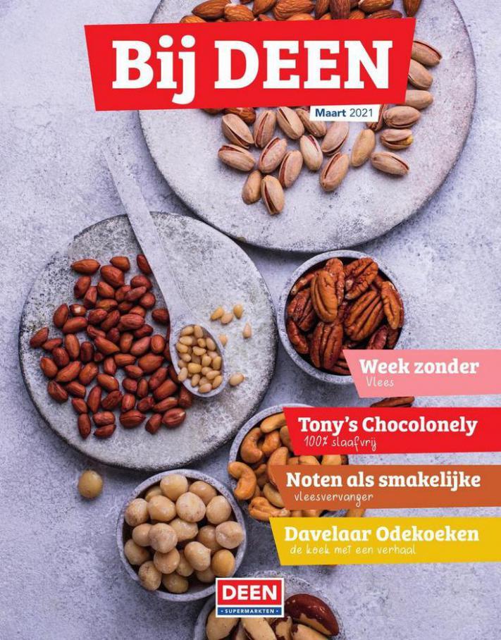Bij Deen Magazine . Deen (2021-03-31-2021-03-31)