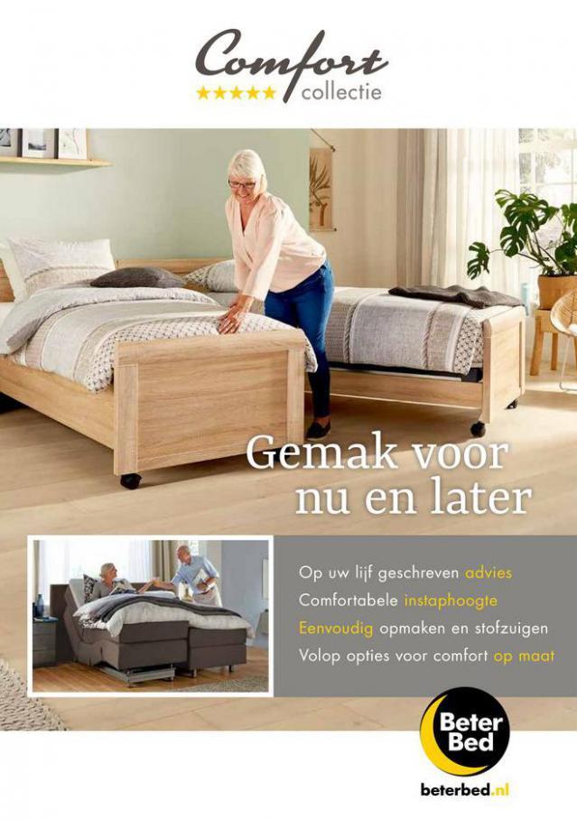 Comfort Collectie . Beter Bed (2021-04-04-2021-04-04)