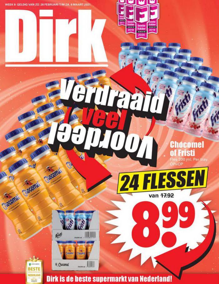 Folder Week 9 . Dirk (2021-03-06-2021-03-06)