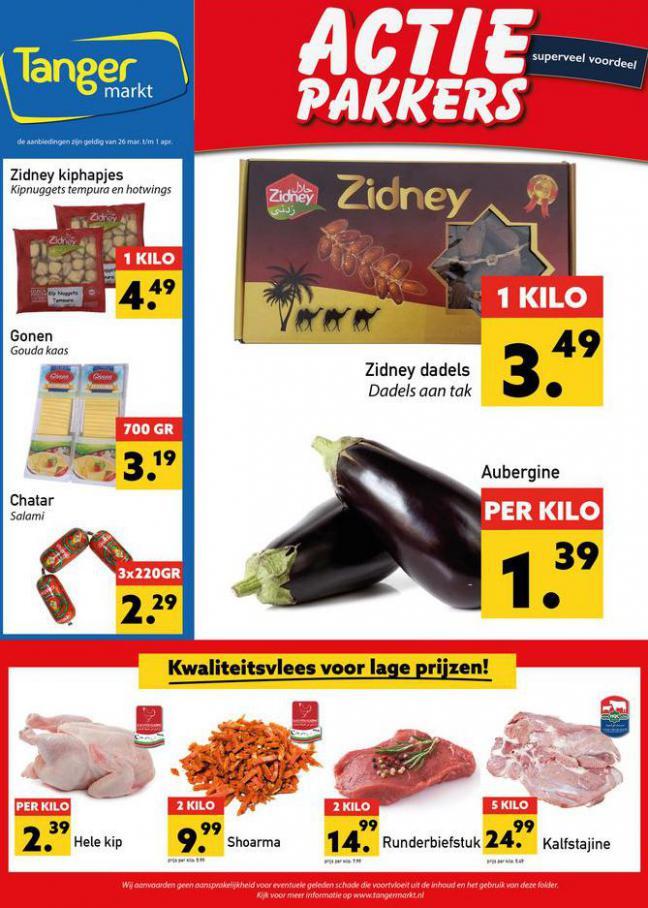 Folder Week 13 . Tanger Markt (2021-04-01-2021-04-01)
