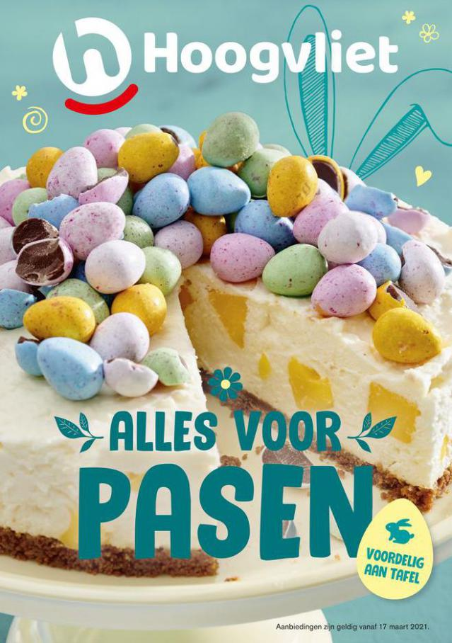 Paas Magazine 2021 . Hoogvliet (2021-04-06-2021-04-06)