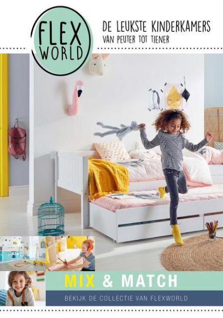 Flex World . Beter Bed (2021-04-04-2021-04-04)