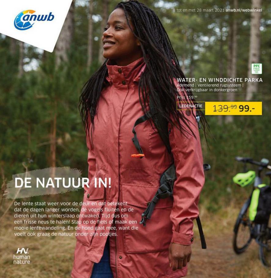 De Natuur In! . ANWB (2021-03-28-2021-03-28)