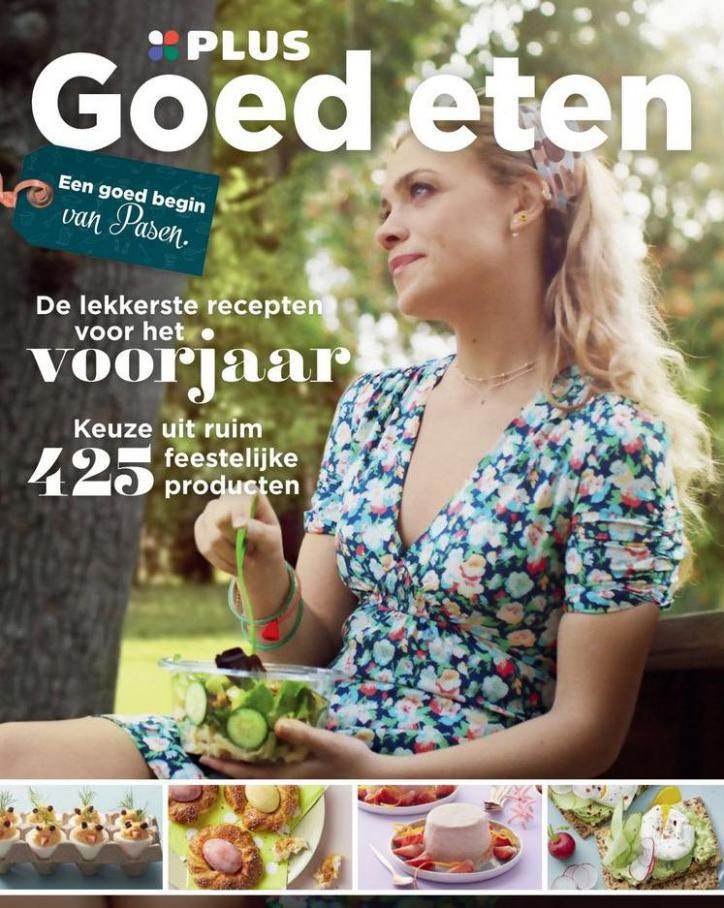 Goed Eten Magazine . Plus (2021-03-31-2021-03-31)