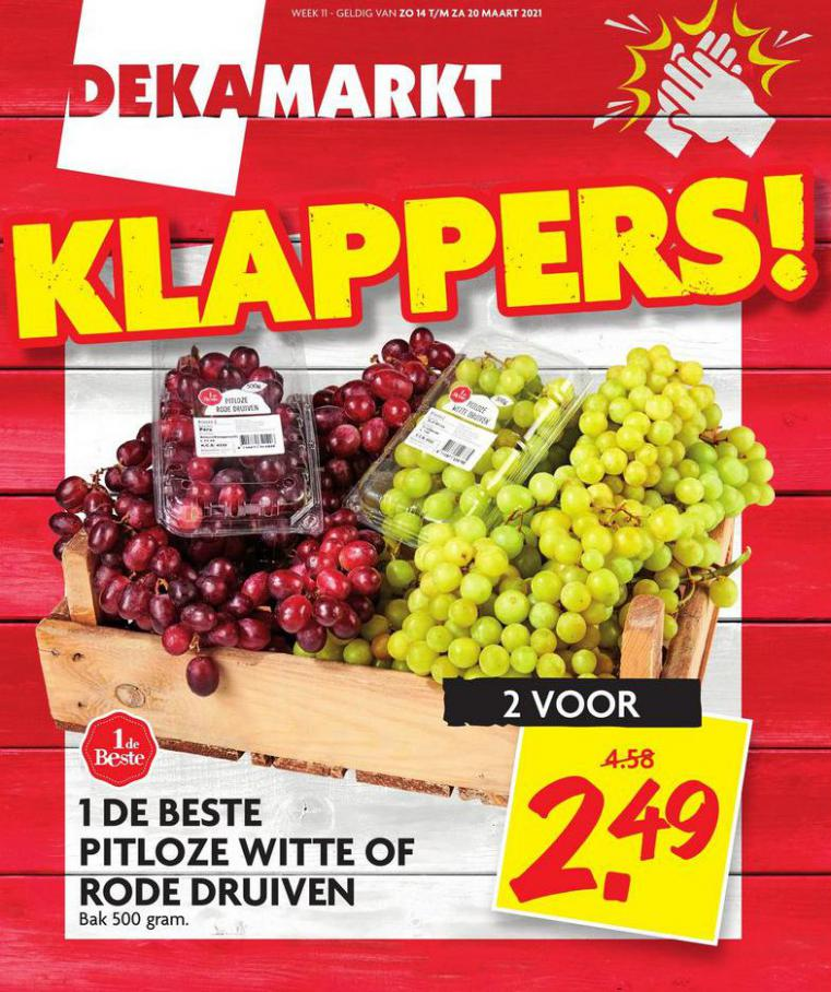 Folder Week 11 . Dekamarkt (2021-03-20-2021-03-20)