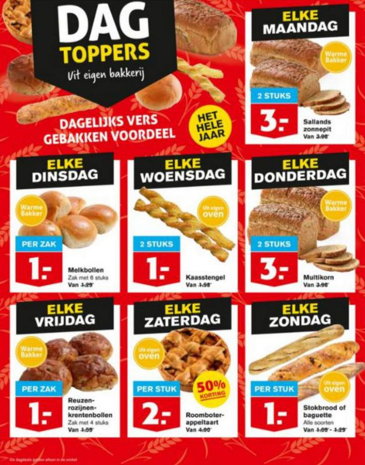 Dag Toppers . Hoogvliet (2021-03-07-2021-03-07)