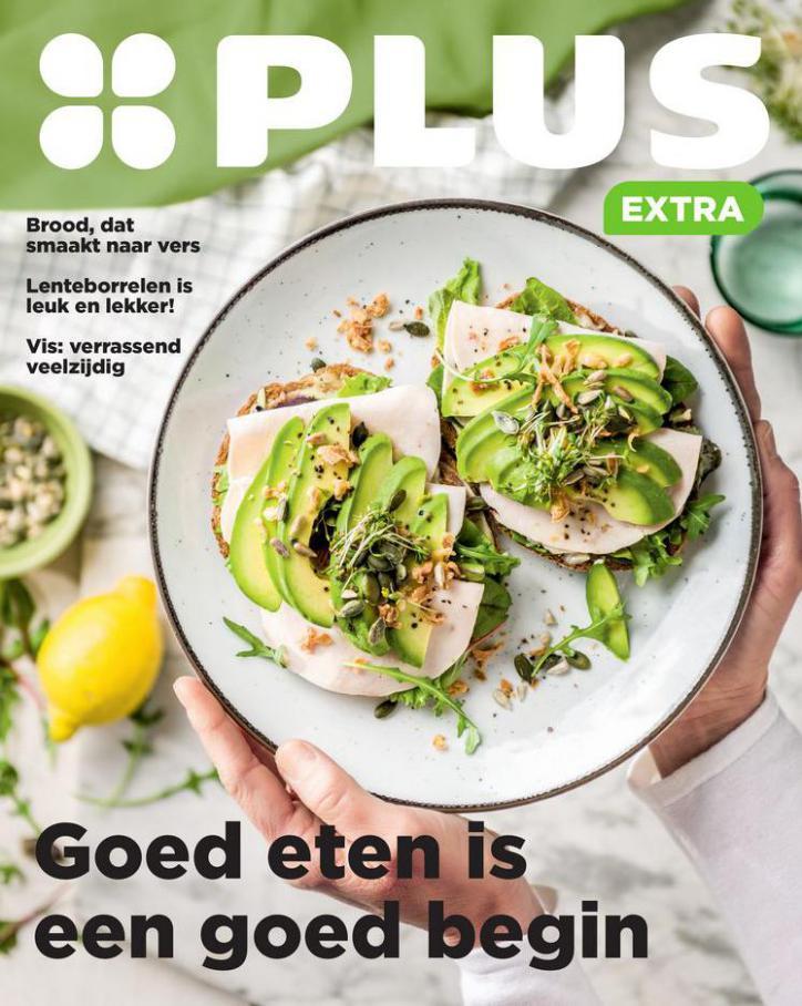 Plus Magazine . Plus (2021-03-22-2021-03-22)