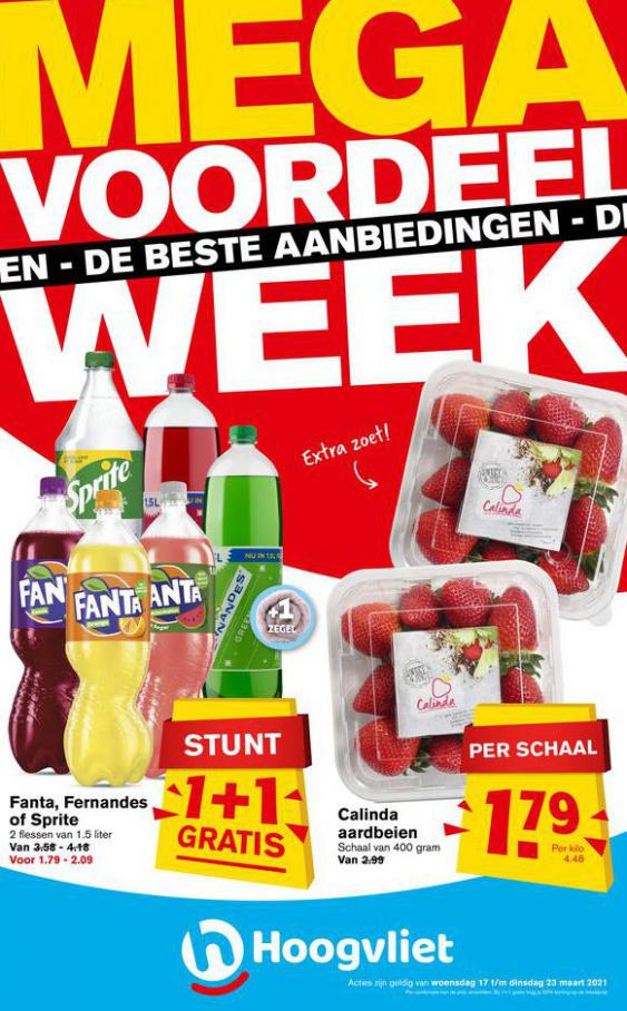 Folder Week 11 . Hoogvliet (2021-03-23-2021-03-23)