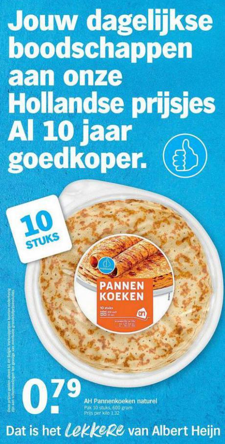Folder Week 10 . Albert Heijn (2021-03-14-2021-03-14)