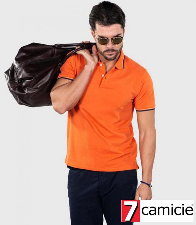 Polo Shirts . 7camicie (2021-05-02-2021-05-02)