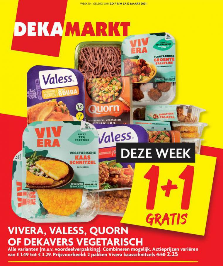 Folder Week 10 . Dekamarkt (2021-03-13-2021-03-13)